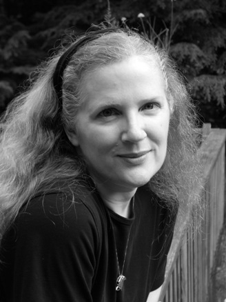 Suzanne Collins (photo credit: Cap Pryor)