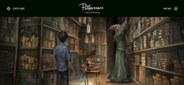 Pottermore - Mr Ollivander - Google Chrome 9232015 91113 PM