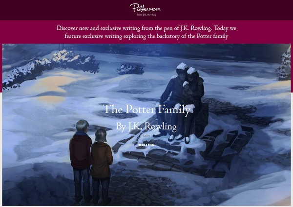 Pottermore - Writing by J.K. Rowling - Mozilla Firefox 9232015 53743 PM