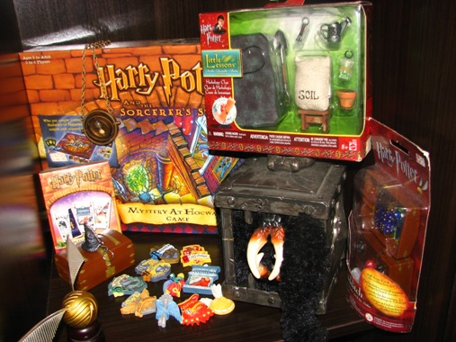 other HP collectibles