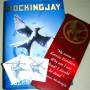 Mockingjay Giveaway!