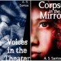 Hearing voices, seeing corpses