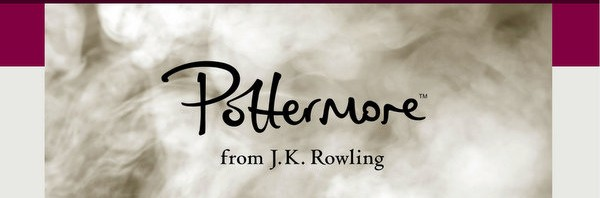 Exploring the new #Pottermore