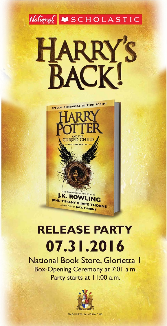 HP8 Party Announcement 2