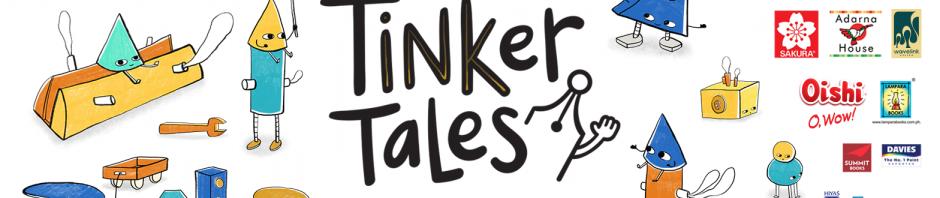 #INK25: Tinker Tales
